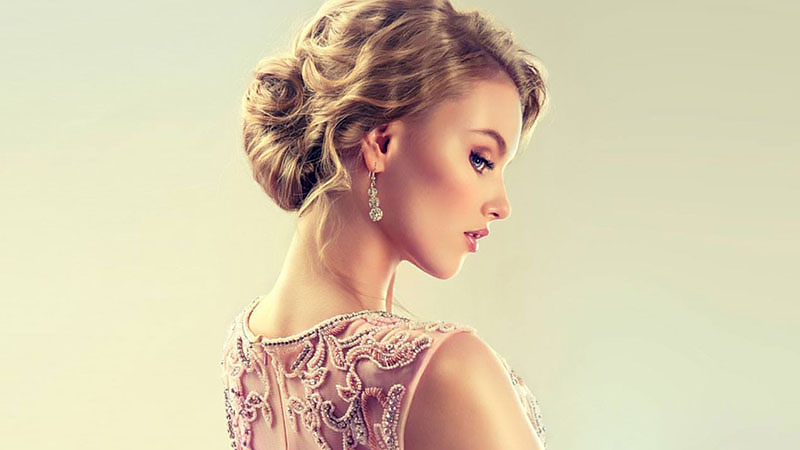 The Most Stunning Prom Hairstyles For All Hair Types Beauty Tips